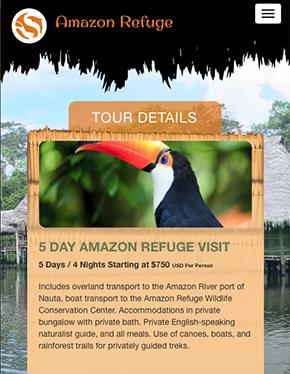 Amazon Refuge