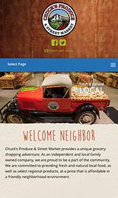 Chucks Produce